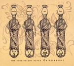 The Soil Bleeds Black - Quintessence (CD) Digipak