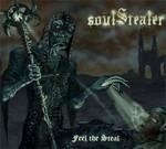 Soul Stealer - Feel the Steal (CD) Digipak