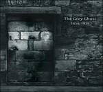 Stahlwerk 9 - The Grey Ghost (CD) Digipak