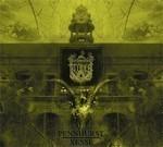 T.O.M.B. - Pennhurst / Xesse (CD) Digipak
