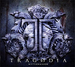Tragodia - Mythmaker (CD) Digipak