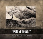 Wolf And Winter - When The Cold Earth Rest In Silence (CD) Digipak