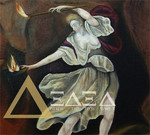 AEAEA - Drink The New Wine (CD) Digipak