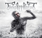 Finsterforst - Mach Dich Frei (CD) Digipak