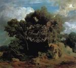Frostseele - Saat Der Sterne (CD) Digipak