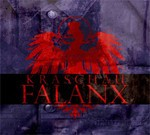Kraschau - Falanx (CD) Digipak