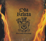 Oda Relicta - The Crown & The Plough (CD) Digipak