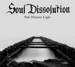 Soul Dissolution - Pale Distant Light (CD) Digipak