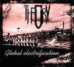 Theory - Global Electrification (CD) Digipak