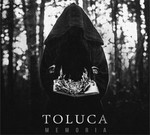 Toluca - Memoria (CD) Digipak