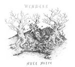 Wendess - Nuee Noir (CD) Digipak
