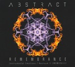 Abstract - Remembrance (CD) Digipak