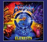 Atheist - Elements (CD+DVD) Digipak
