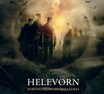 Helevorn - Forthcoming Displeasures (CD) Digipak
