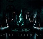 Helfir - Still Bleeding (CD) Digipak