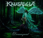 Kausalgia - Dreamquest (CD) Digipak