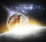 Mare Infinitum - Alien Monolith God (CD) Digipak