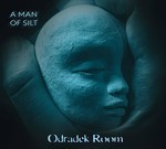 Odradek Room - A Man Of Silt (CD) Digipak