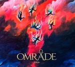 Omrade - Nade (CD) Digipak