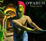 Oyabun - The Hiss (CD) Digipak