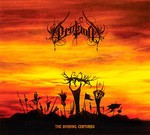 Protean - The Burning Centuries (CD) Digipak
