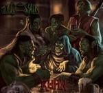 Blodiga Skald - Ruhn (CD) Digipak