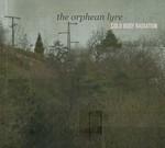 Cold Body Radiation - The Orphean Lyre (CD) Digipak