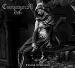 Consummatum Est - Funeral Procession (CD) Digipak