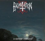 Excantation - A Somber Endeavor (CD) Digipak