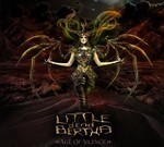 Little Dead Bertha - Age Of Silence (CD) Digipak