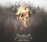 Mavradoxa - Lethean Lament (CD) Digipak