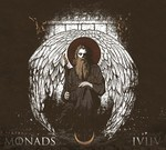 Monads - IVIIV (CD) Digipak