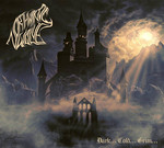 Northwind Wolves - Dark... Cold... Grim... (CD) Digipak