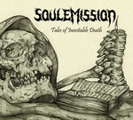 Soulemission - Tales of Inevitable Death (CD) Digipak