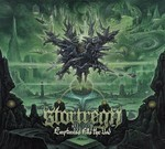 Stortregn - Emptiness Fills The Void (CD) Digipak