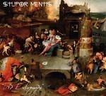 Stupor Mentis - Ad Extirpanda (CD) Digipak