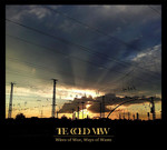The Cold View - Wires Of Woe, Ways Of Waste (CD) Digipak
