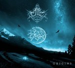 Ah Ciliz / Chiral - Origins (CD) Digipak