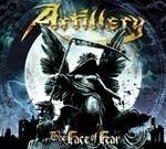 Artillery - The Face Of Fear (CD) Digipak