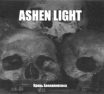 Ashen Light - Blood Of Apocalypse (Кровь Апокалипсиса) (CD) Digipak