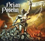 Brian Posehn - Fart And Wiener Jokes (CD) Digipak