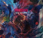 Exxasens - Back to Earth (CD) Digipak