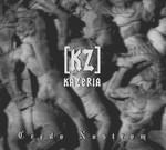 Kazeria - Credo Nostrvm (CD) Digipak