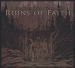 Mother Witch & Dead Water Ghosts - Ruins Of Faith (CD) Digipak