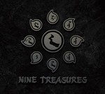 Nine Treasures - Nine Treasures (CD) Digipak