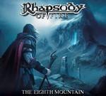 Rhapsody Of Fire - The Eighth Mountain (CD) Digipak