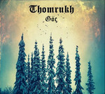 Thomrukh - Göç (CD) Digipak