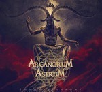 Arcanorum Astrum - Гимны Великому (Hymns To The Great) (CD) Digipak