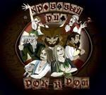 Krovavyi Reef (Кровавый Риф) - Рок-н-Ром (Rock'n'Rum) (CD) Digipak