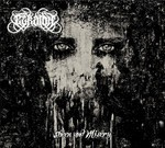 Ezkaton - Sheen And Misery (CD) Digipak